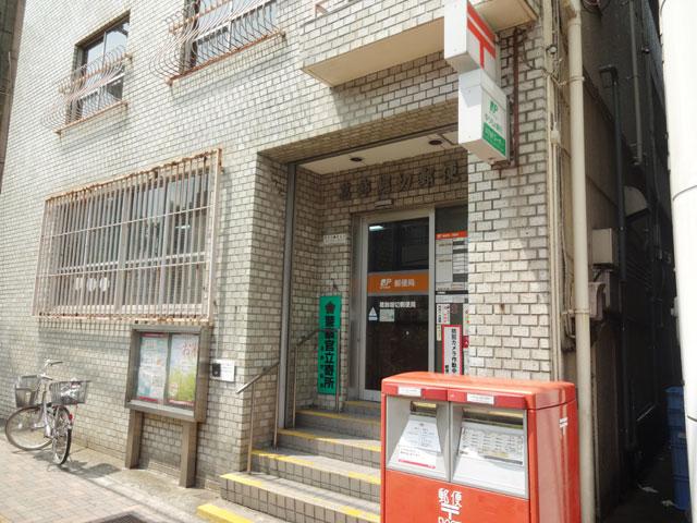 堀切菖蒲園駅のエリア情報11