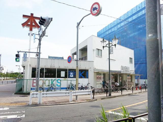お花茶屋駅のエリア情報2