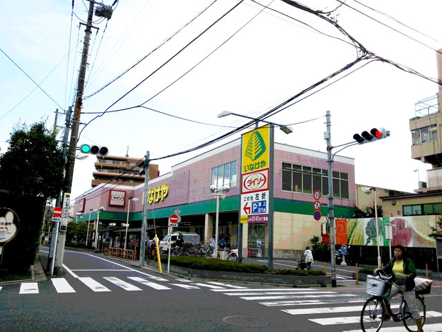 お花茶屋駅のエリア情報4