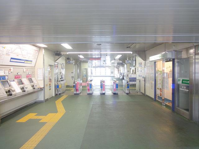 京成小岩駅のエリア情報2
