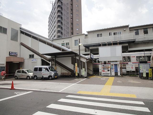 京成小岩駅のエリア情報7