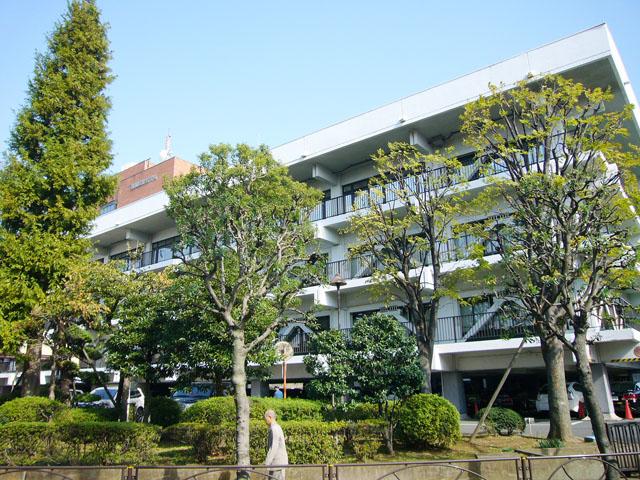 京成立石駅のエリア情報5