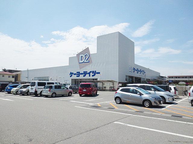 初富駅のエリア情報5