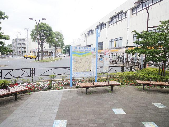 新柴又駅のエリア情報4