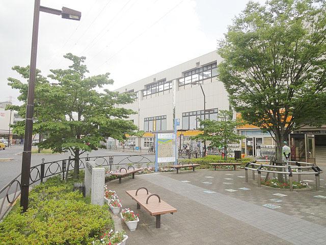 新柴又駅のエリア情報5