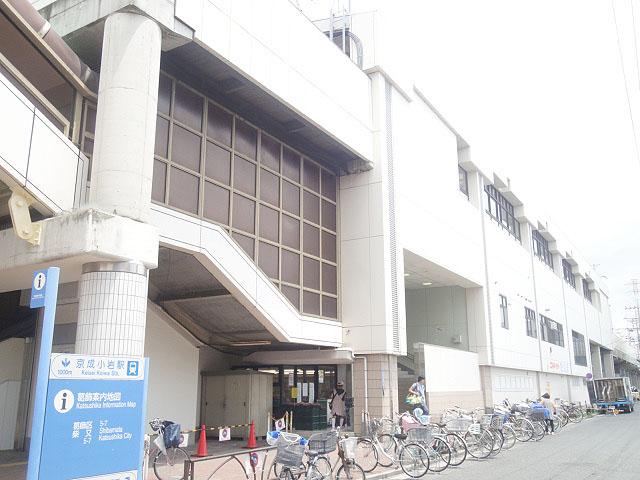 新柴又駅のエリア情報7