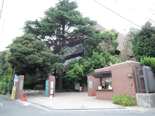 中井駅のエリア情報2