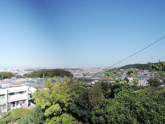 平山城址公園駅のエリア情報12