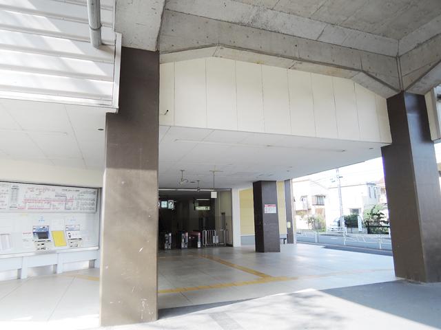 長沼駅のエリア情報2
