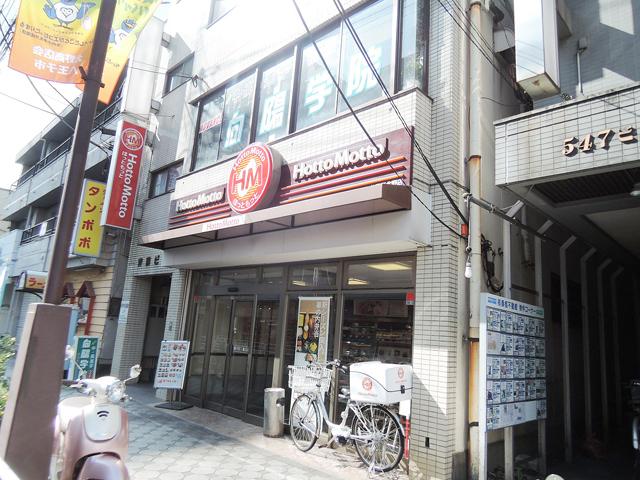 北野駅のエリア情報9