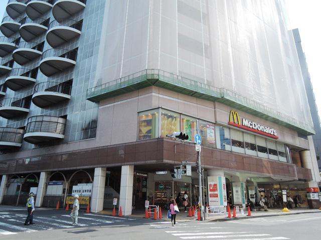 京王八王子駅のエリア情報2