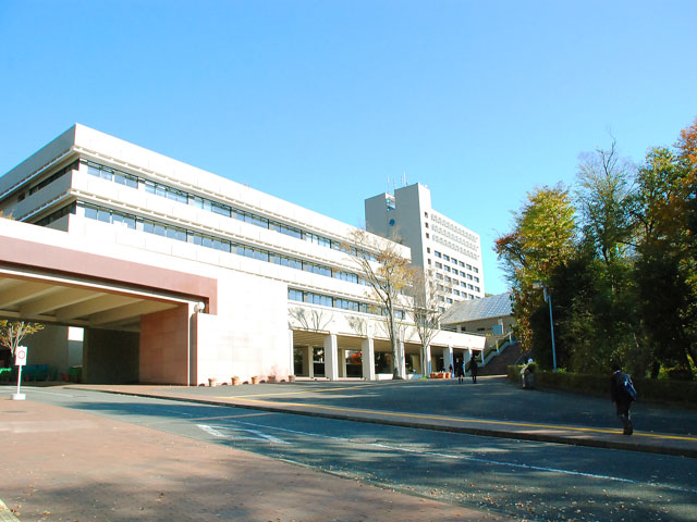 めじろ台駅のエリア情報3