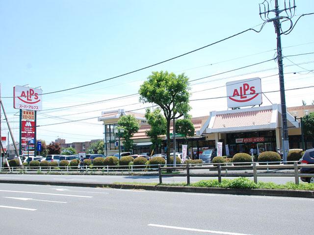 狭間駅のエリア情報9