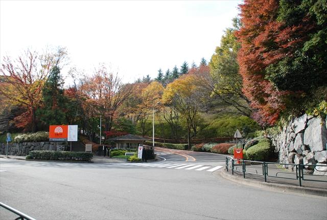 高尾駅のエリア情報11
