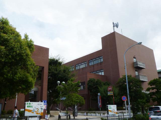 大倉山駅のエリア情報2