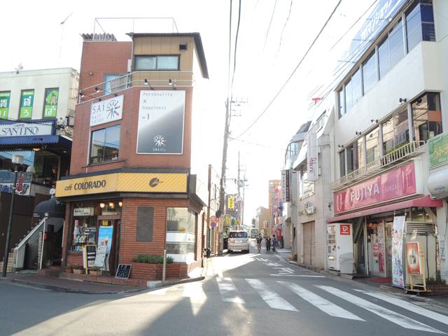 菊名駅のエリア情報4
