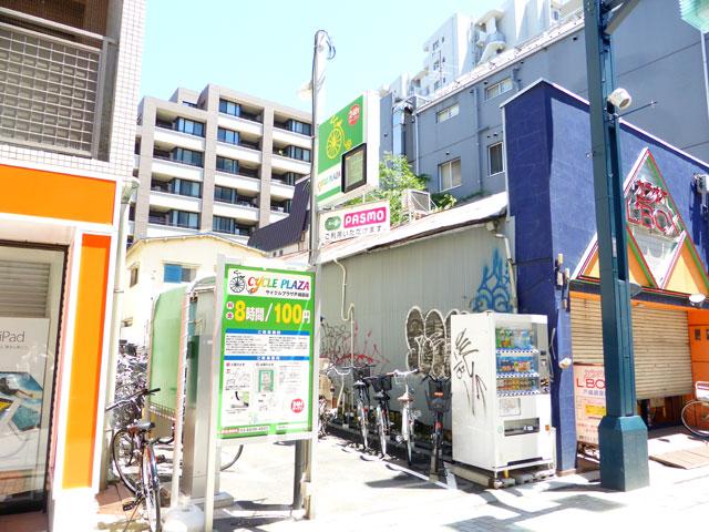 戸越銀座駅のエリア情報12