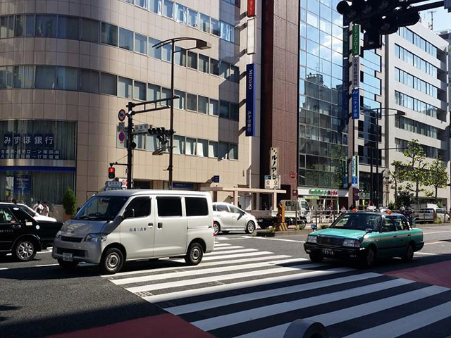 淡路町駅のエリア情報3