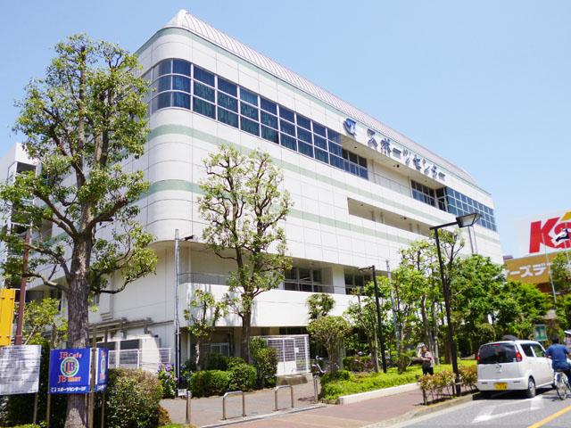 西葛西駅のエリア情報5