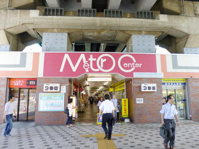 西葛西駅のエリア情報6