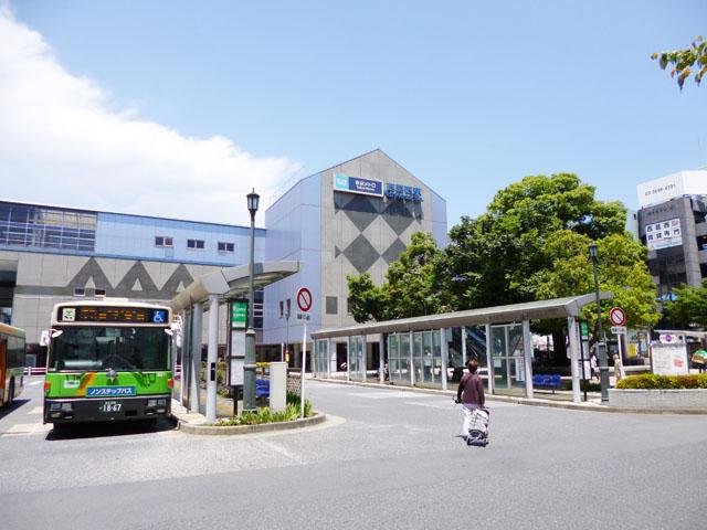 西葛西駅のエリア情報7