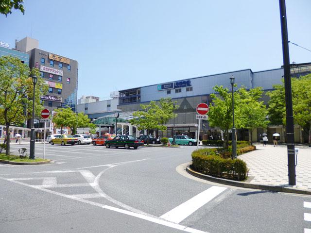 西葛西駅のエリア情報8
