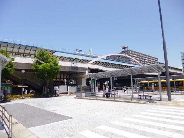 葛西駅のエリア情報3