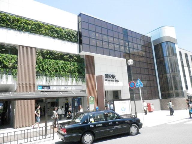 浦安駅のエリア情報3
