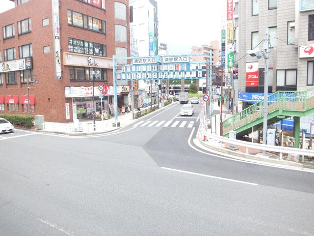 浦安駅のエリア情報4