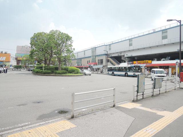 南行徳駅のエリア情報2
