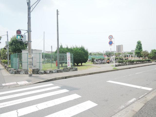 南行徳駅のエリア情報5