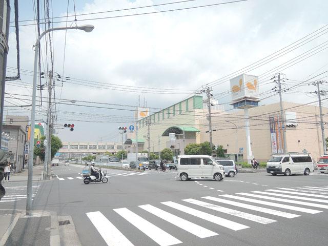 南行徳駅のエリア情報6
