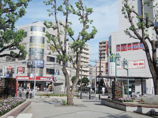 行徳駅のエリア情報2