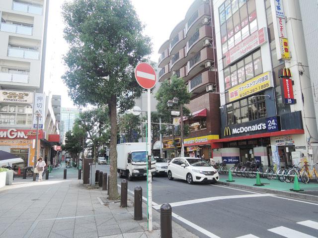 行徳駅のエリア情報4