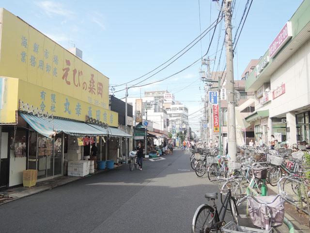行徳駅のエリア情報7