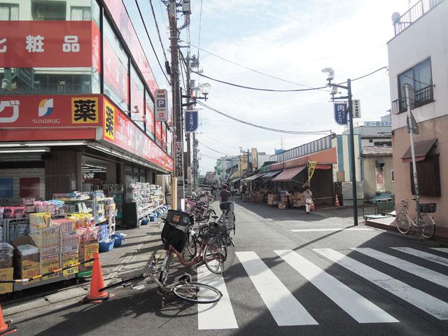行徳駅のエリア情報8
