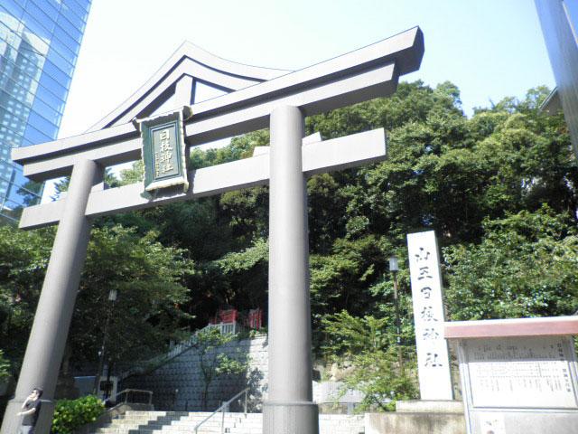 赤坂駅のエリア情報4