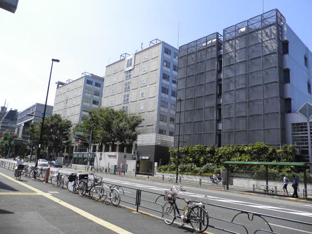 西早稲田駅のエリア情報2