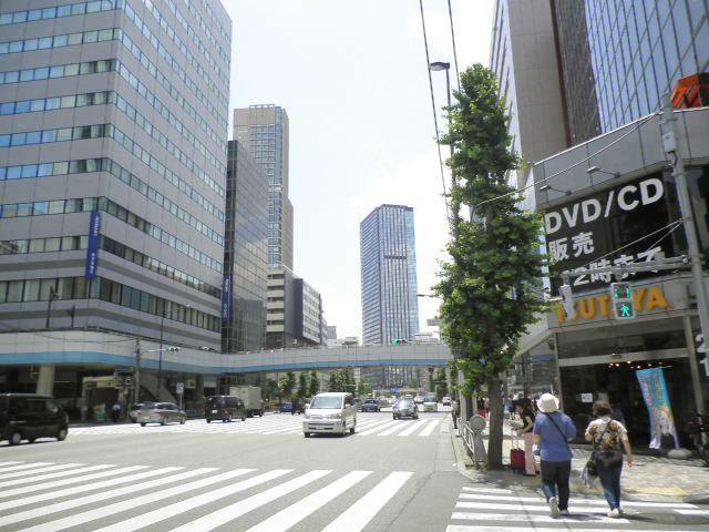 三田駅のエリア情報3