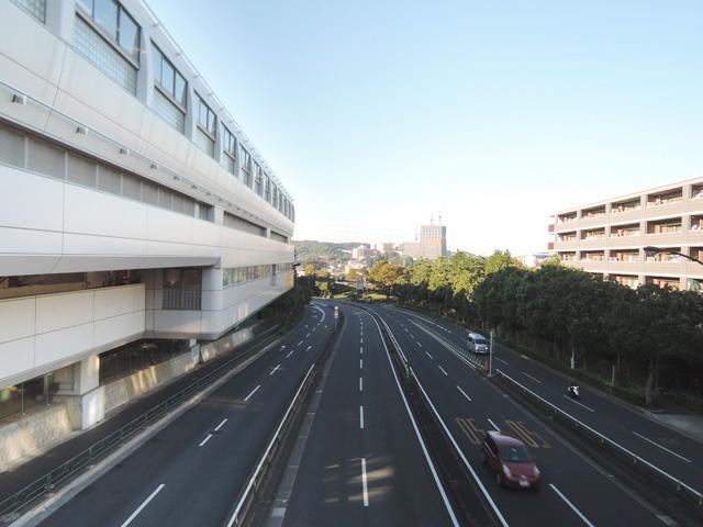 松が谷駅のエリア情報5