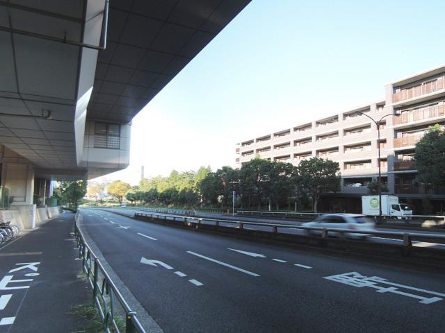 松が谷駅のエリア情報6