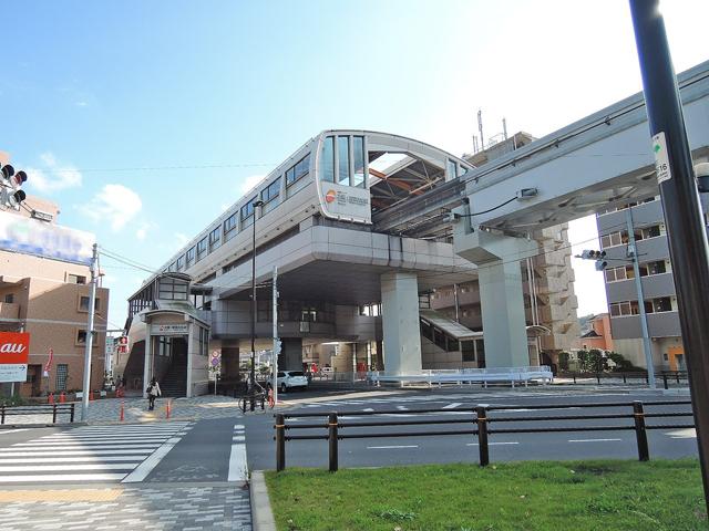 大塚・帝京大学駅のエリア情報1