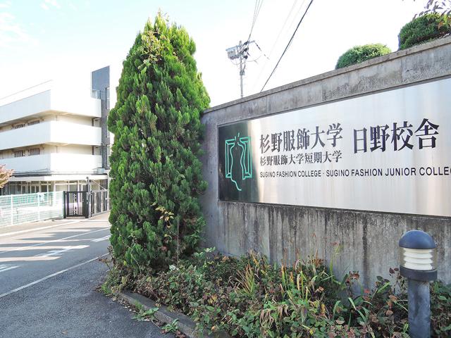 大塚・帝京大学駅のエリア情報6