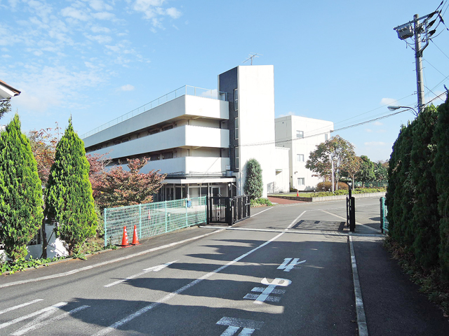 大塚・帝京大学駅のエリア情報7