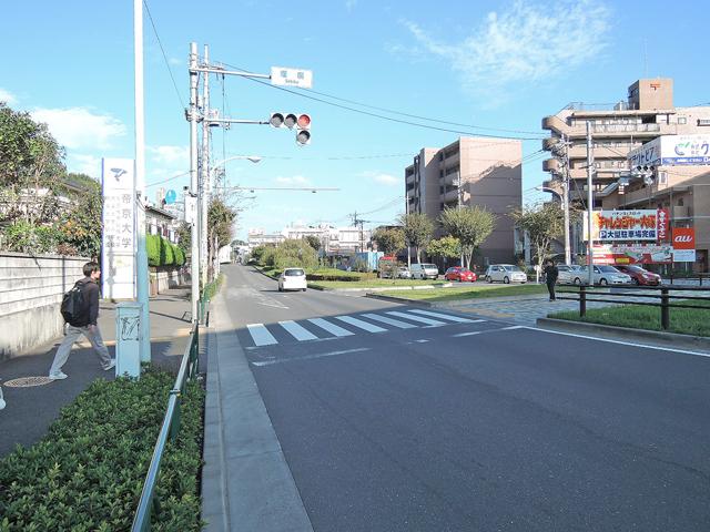 大塚・帝京大学駅のエリア情報8
