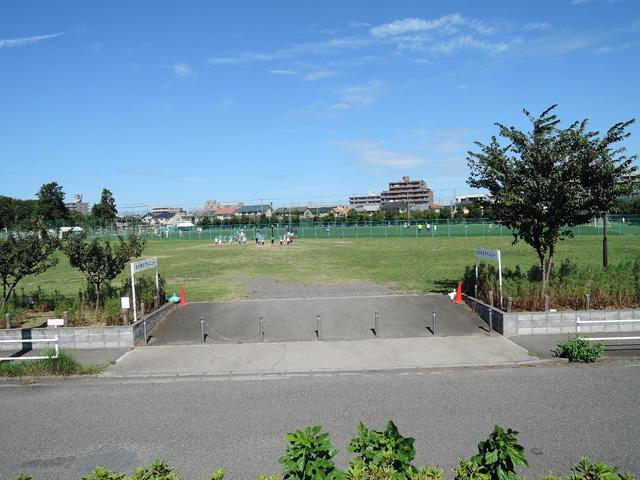 万願寺駅のエリア情報10