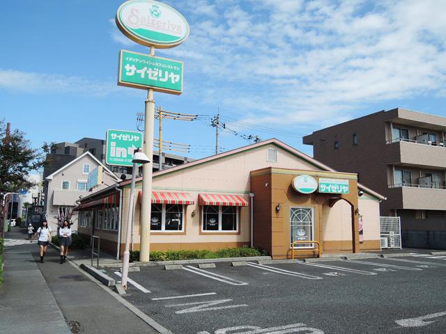 万願寺駅のエリア情報5