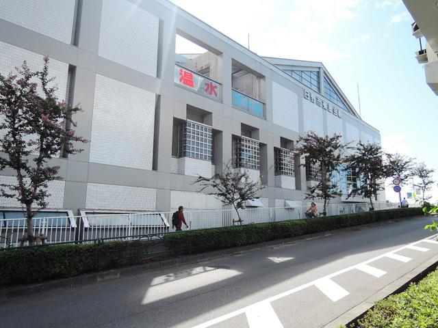 万願寺駅のエリア情報6