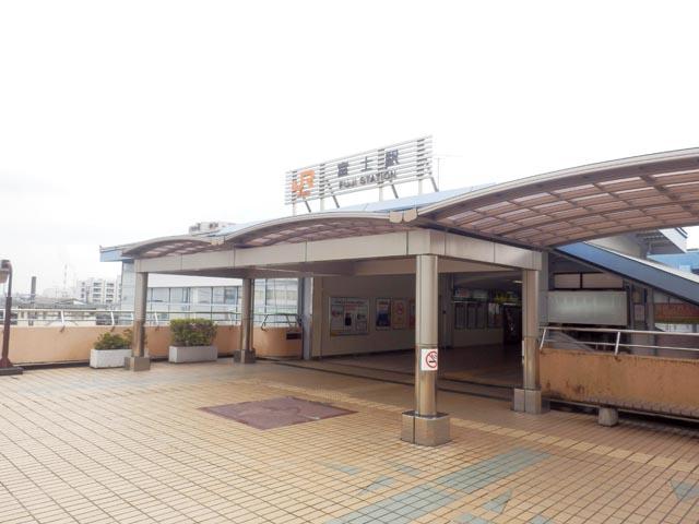 富士駅のエリア情報1