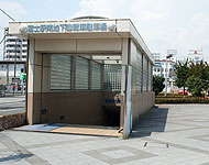 富士駅のエリア情報2